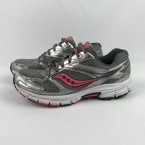 Saucony Cohesion 8 Womens Size US 10 Running Shoes